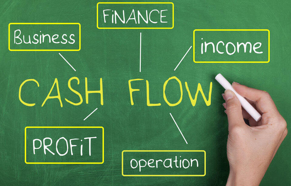 Experienced CFOs Increasing Small Business Cash Flow