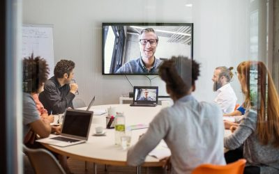 How To Build A World-Class Remote Team