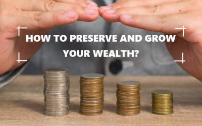 How to Preserve your Wealth with the Help of Tax Consultant?
