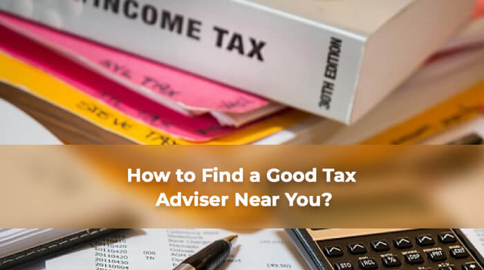 How to Find Tax Consultant?