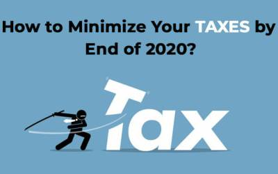 How to Reduce Taxes and Profit Towards the End of the Year?
